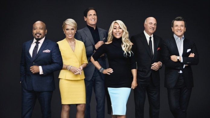 How to watch season 12 of Shark Tank online from anywhere
