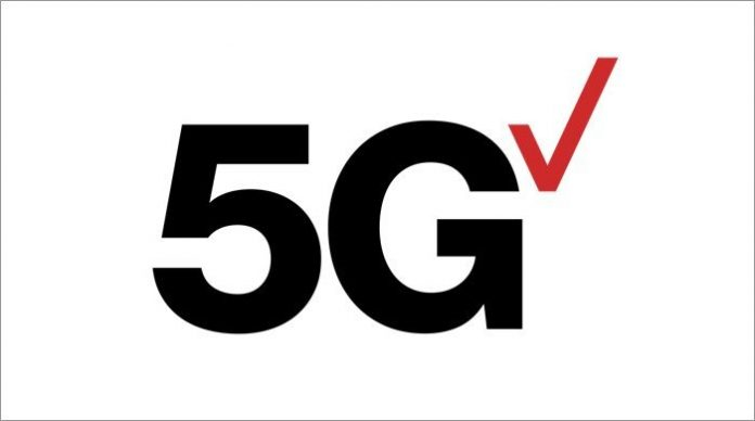 Verizon officially launches nationwide 5G network