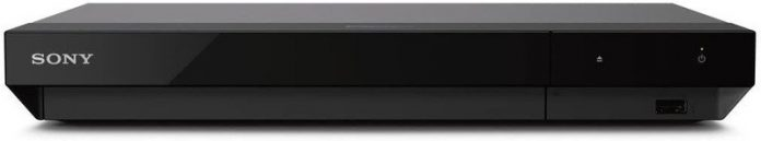 Replace your PlayStation Bluray player with these 4K UHD Bluray Players