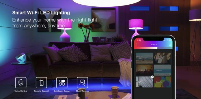 Looking to smarten up your home? Consider Treatlife's options