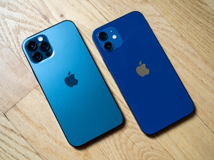 iPhone 12 and iPhone 12 Pro: Hands-on and first impressions