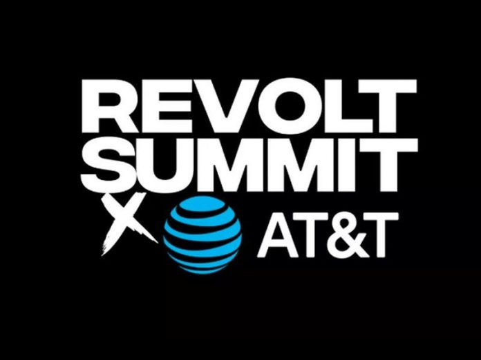 How to watch Revolt Summit x AT&T virtual summit live from anywhere