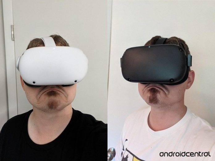 Facebook is banning some Oculus players who use more than one headset