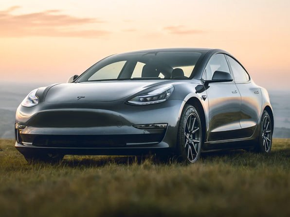 Tesla Model 3 Giveaway: Donate and Win! Pick up 100 entries for just $10