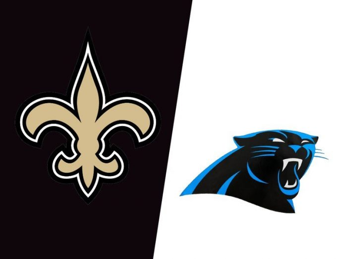 How to watch Carolina Panthers vs New Orleans Saints live stream