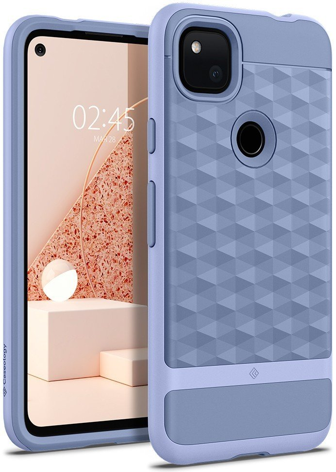 Grab a great case for your Google Pixel 4a!