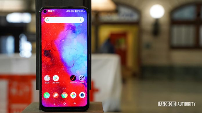 TCL 10 5G UW review: Bringing affordable 5G to Verizon customers