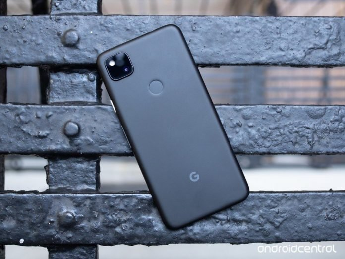 How's the battery life on your Google Pixel 4a?