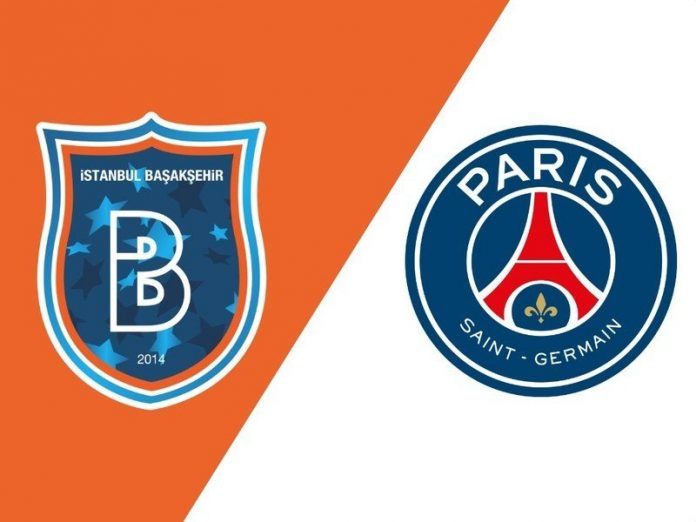How to watch Istanbul Basaksehir vs PSG: Live stream Champions League