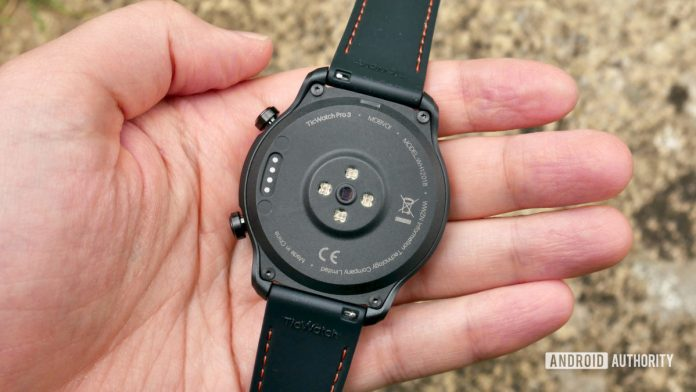 TicWatch Pro 3 review: Resetting the bar for Wear OS smartwatches