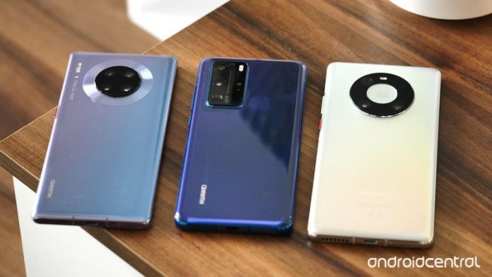 Here's what you missed from the Huawei Mate 40 launch event