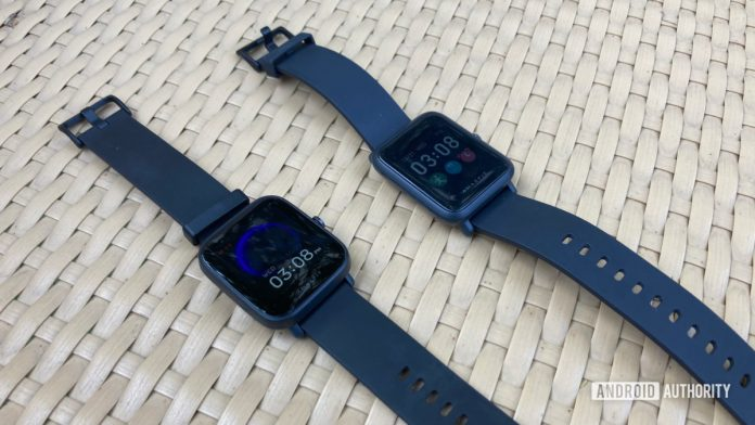 Huami Amazfit Bip U review: A bang for your buck