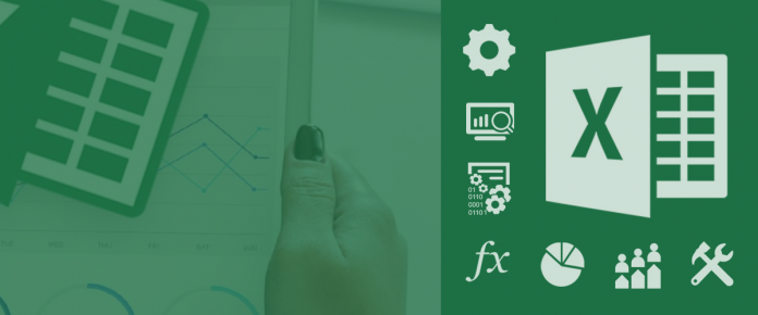 Just $40, this 8-course online training bundle will turn you into an Excel whiz