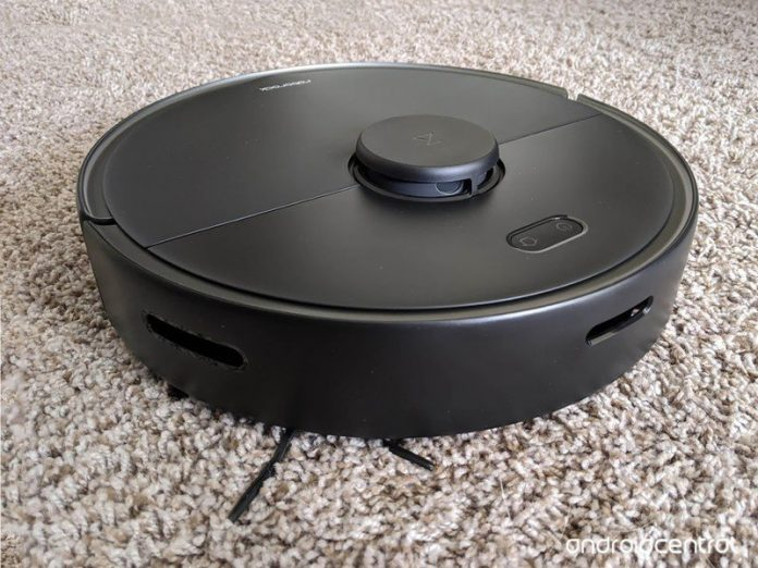 Roborock S4 Max review: Intelligent cleaning and powerful suction