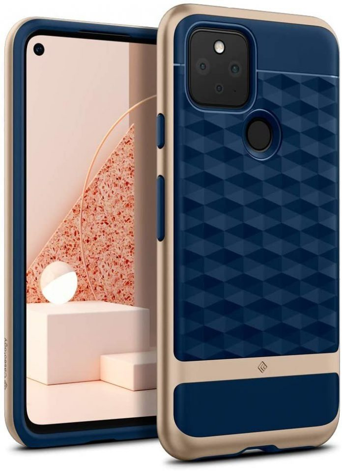 These are the absolute best Pixel 5 cases you can buy right now