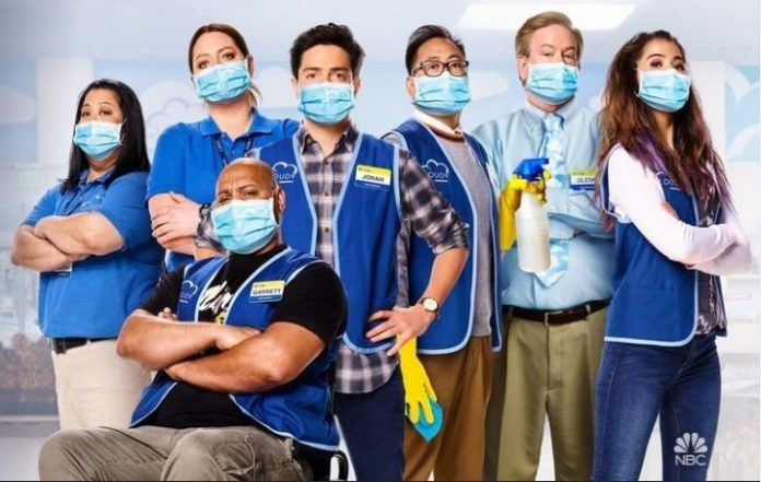 How to watch Superstore Season 6 online from anywhere