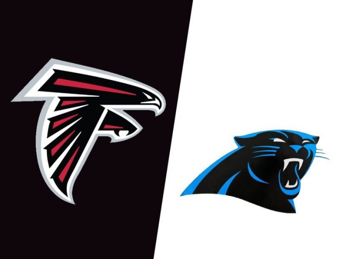 How to watch the Falcons vs. Panthers live stream anywhere