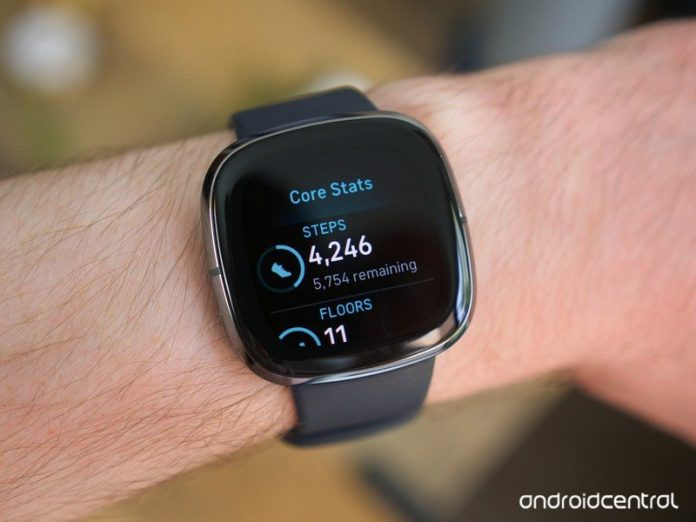 Want the best Fitbit out there? Get the Fitbit Versa 3