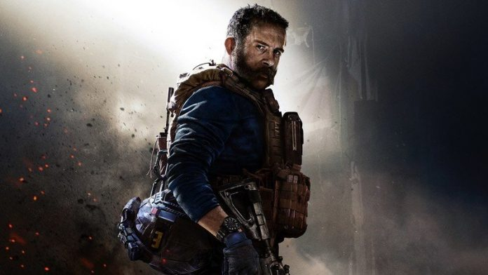 Modern Warfare sold more in its first year than any prior Call of Duty game