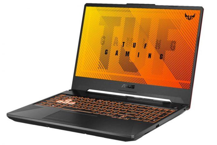 Best Buy slashes price of Asus TUF gaming laptop in pre-Black Friday deal