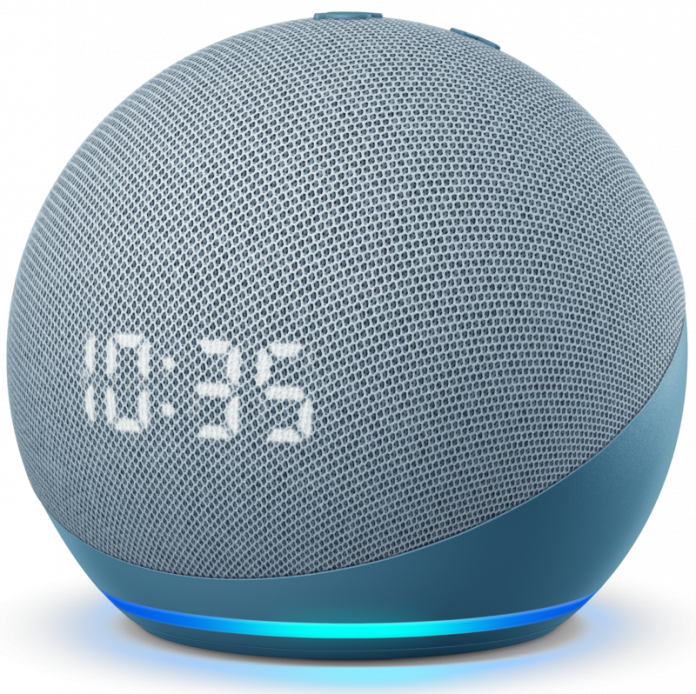 Which ball-shaped Echo Dot will win this... round?