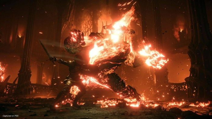 Bloodborne 'informed' the music of the Demon's Souls PS5 remake