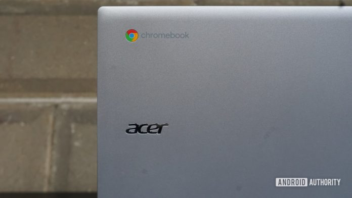 Acer Chromebook Spin 311 review: An easy choice for most people