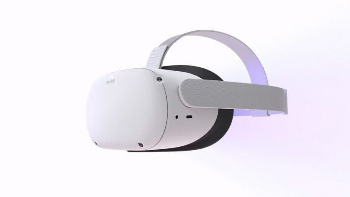 Does Oculus Quest 2 come in multiple colors?