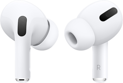 Apple Launches AirPods Pro Service Program for Crackling/Static Problems and ANC Issues