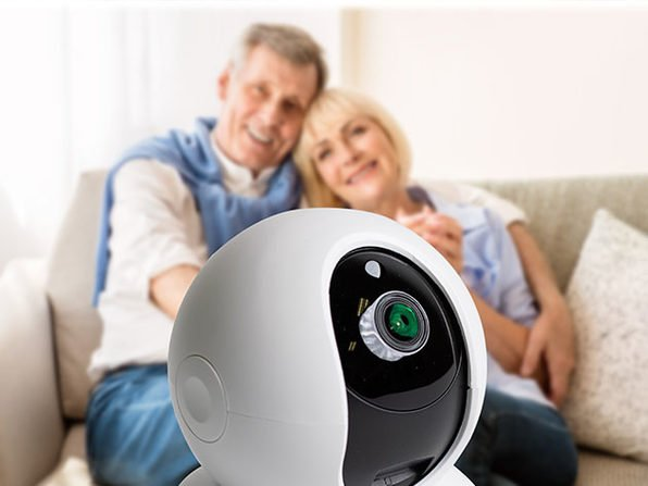 Save 30% on these Crorzar security cameras
