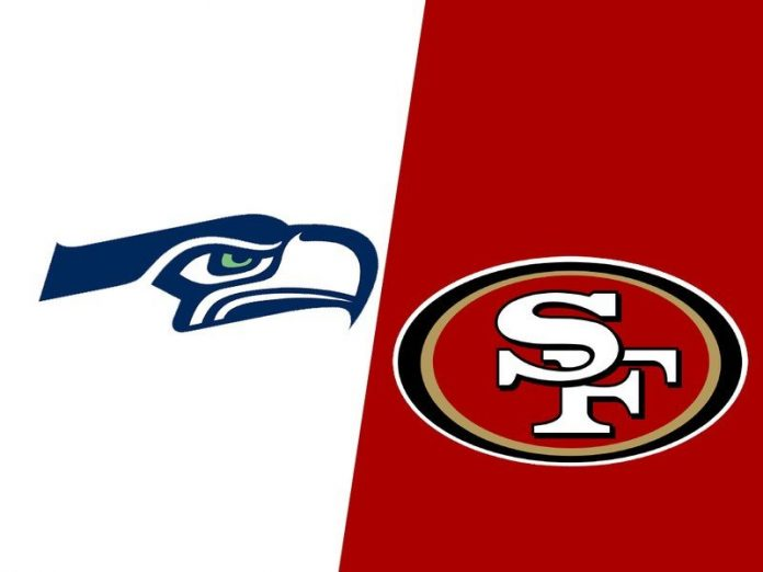 How to watch Seattle Seahawks vs San Francisco 49ers live stream online
