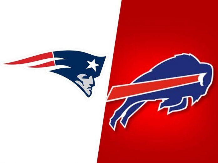 How to watch Buffalo Bills vs New England Patriots live stream online