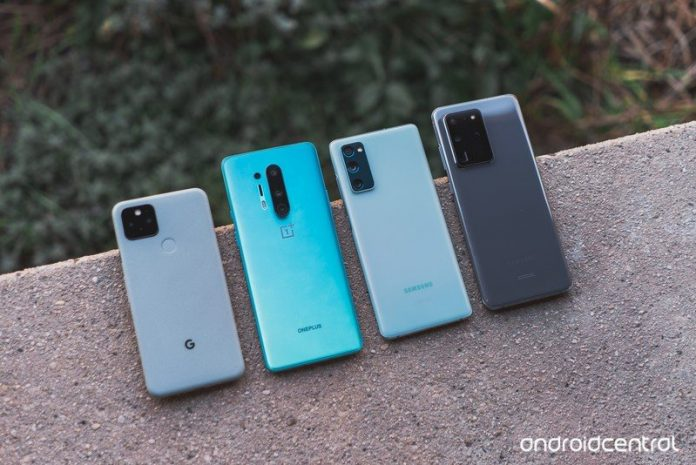 Which phone takes the best photos? We compared some of our favorites