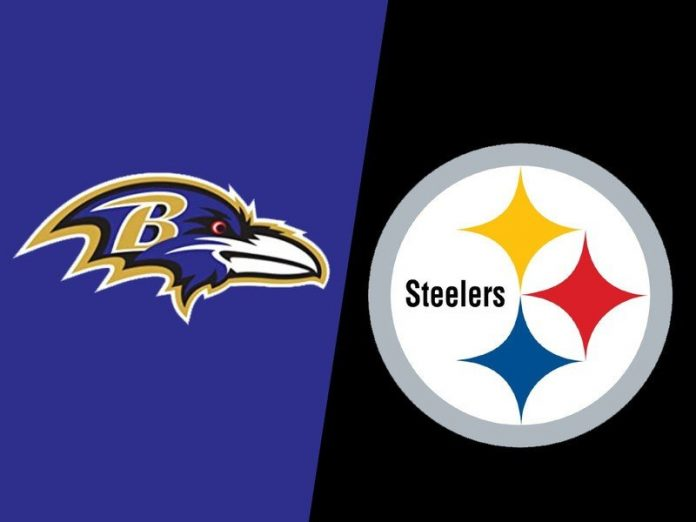 How to watch Baltimore Ravens vs. Pittsburgh Steelers live stream