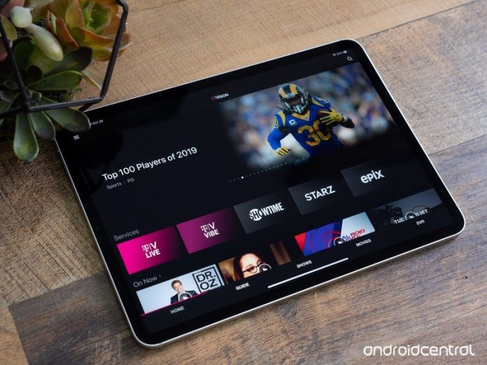 T-Mobile TVision review: A cheaper cable alternative with familiar tropes