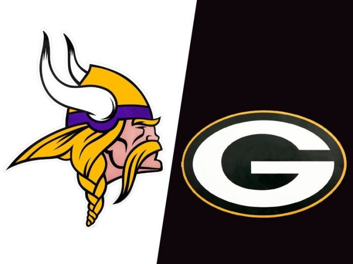 How to watch Minnesota Vikings vs Green Bay Packers live stream online