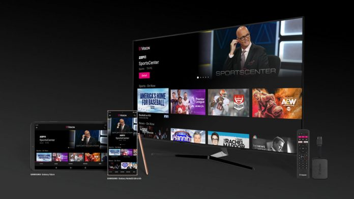 T-Mobile TVision: Everything you need to know about the new TV service