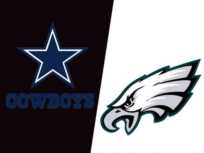 How to watch Dallas Cowboys vs. Philadelphia Eagles live stream online