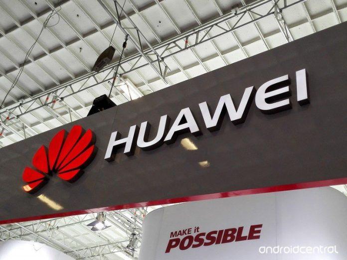 Huawei reportedly has a way around the U.S. trade ban