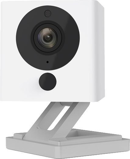 The new Wyze Cam v3 outclasses the Eufy Indoor Cam 2K in features and price
