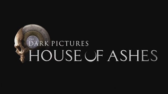 The next entry in The Dark Pictures Anthology is called House of Ashes