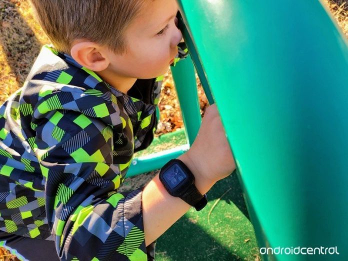 Review: Garmin Vivofit Jr. 3 is a kids fitness watch with room to improve