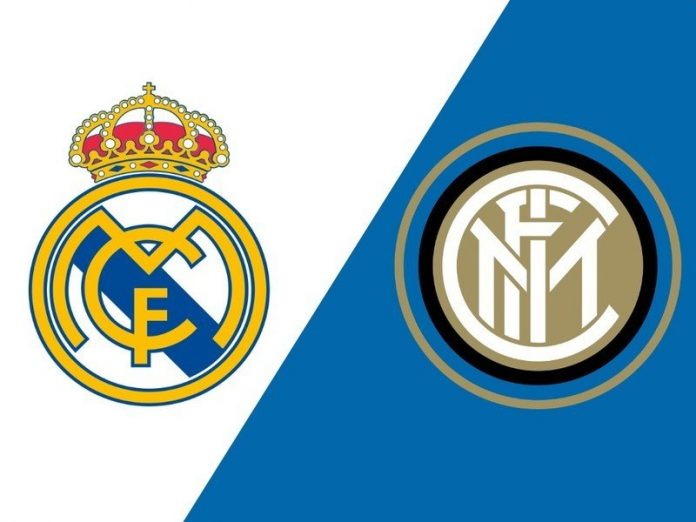 How to watch Real Madrid vs Inter Milan live stream