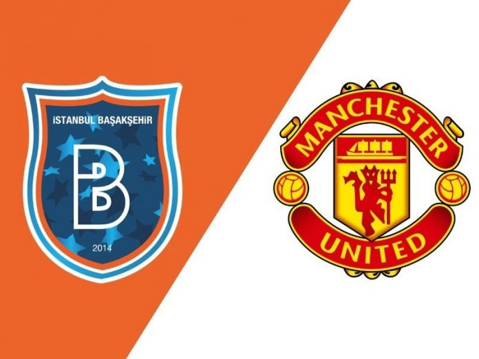 How to watch Istanbul Basaksheir vs. Man United live stream