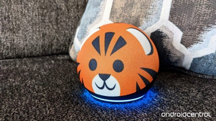 Echo Dot Kids Edition review: Functional, affordable, and adorable