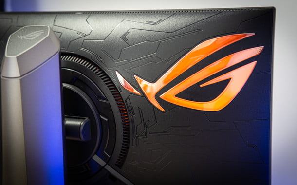 Asus ROG Swift 360Hz PG259QNR review: Only skill can save you now