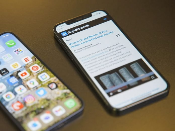 iPhone 12 vs. iPhone 12 Pro: Which should you buy?