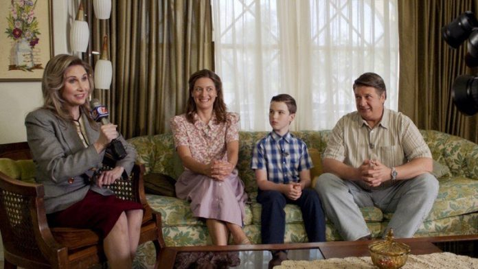 How to watch Young Sheldon Season 4 online from anywhere