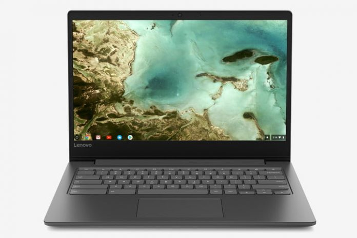 This Lenovo Chromebook is just $199 at Walmart for Black Friday