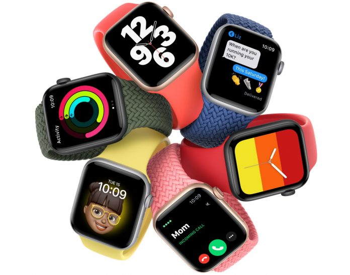 Apple Releases watchOS 7.1 With Mac Unlocking Fix, Headphone Audio Warnings, ECG in Korea and Russia